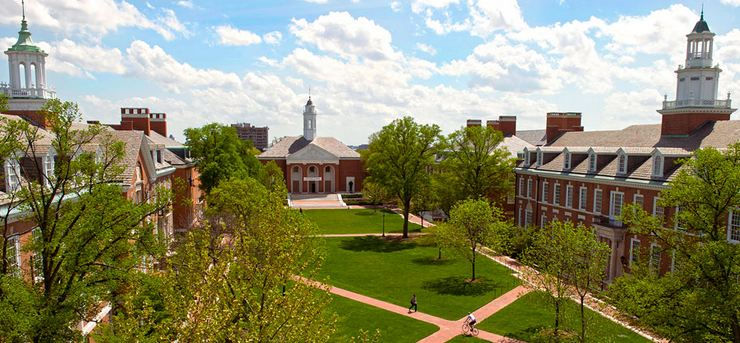 johns hopkins university, Best Medical Colleges in The World 2018