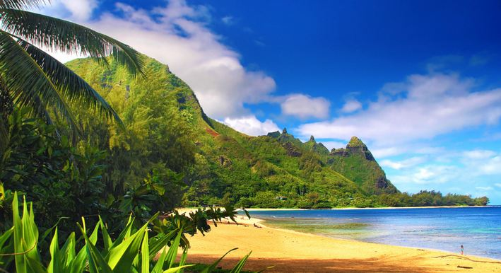 kauai, Best Winter Holiday Destinations in the World 2019