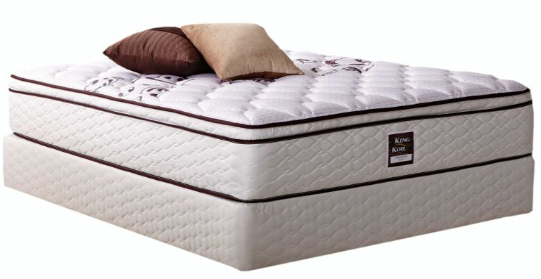 Best Mattress India's Top 10 Best Selling Mattress Brands 2017