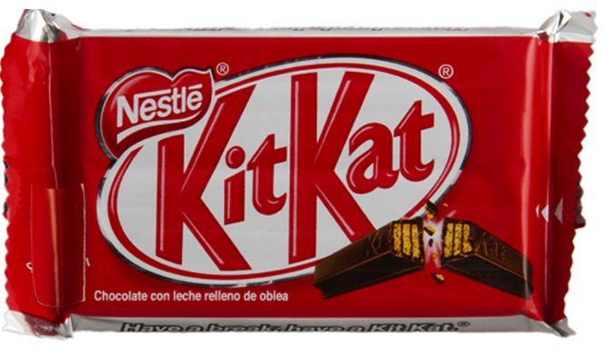 kit kat top best popular chocolate brands in the world 2018