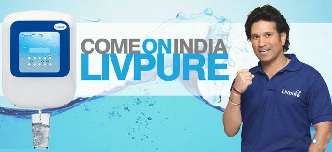 livpure, Best Selling Water Purifier Brands 2017