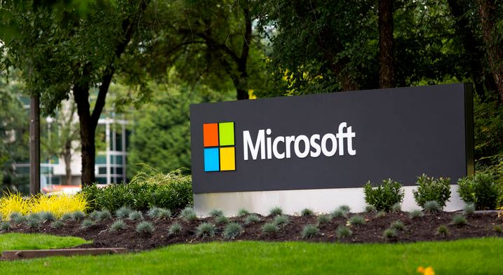 microsoft, Top 10 Largest Trading Companies by Market Capitalization in The World 2020