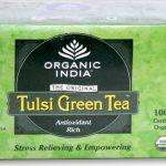Top 10 Best Green Tea Brands in India