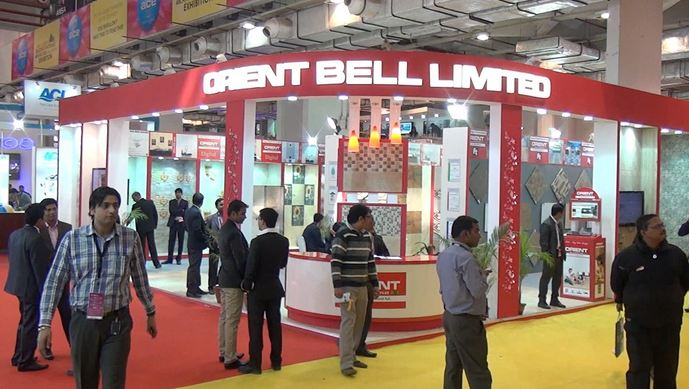orient bell ltd, Best Floor Tiles Manufacturing Companies in India 2017