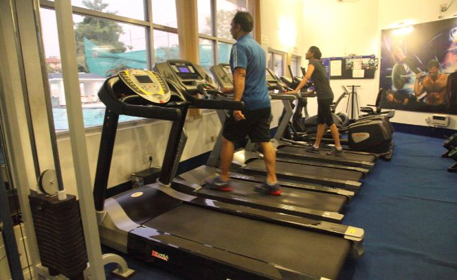 Best Gyms in India 2019