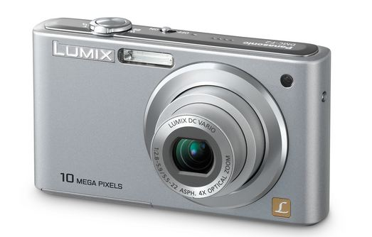 panasonic lumix, Top 10 best Digital Camera Brands in The World 2019