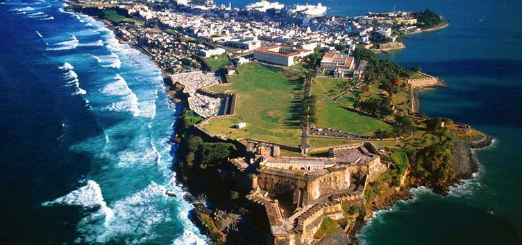 puerto rico, Best Winter Holiday Destinations in the World 2017