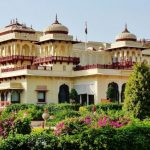Top 10 Most Luxurious Hotels in India