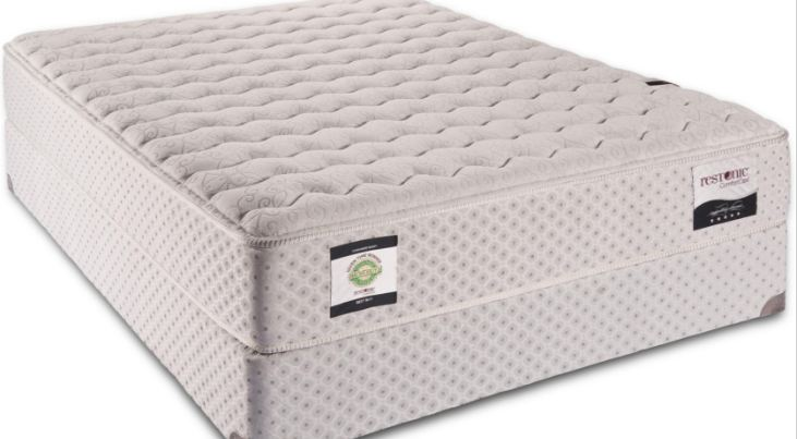 Restonic Best Popular Mattress Brands in India 2018