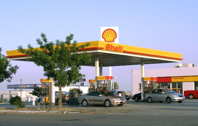 royal dutch shell, Top 10 Largest Oil and Gas Companies in The World 2018
