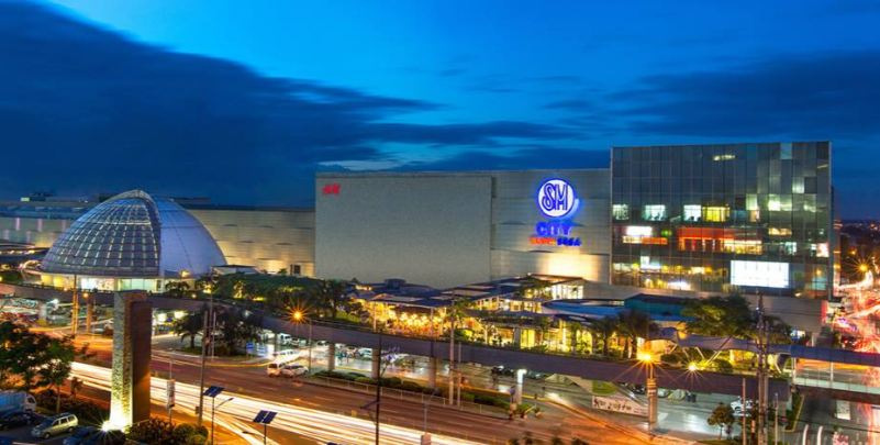 sm-city-north-edsa-quezon-city-phillippines-top-coolest-malls-in-the-world-2017