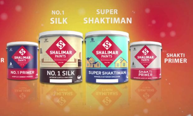 shalimar-paints