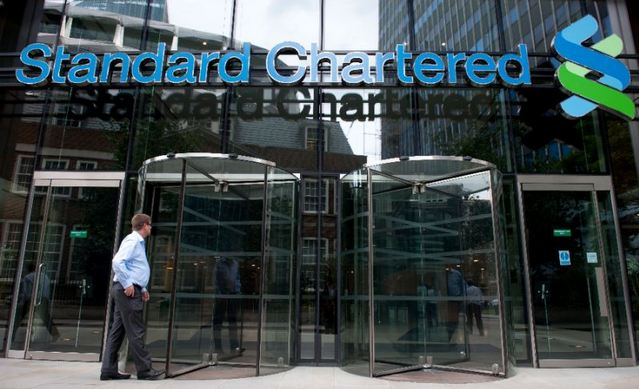 standard chartered bank, Most Popular Top 10 Best Housing Finance Companies in The World 2019