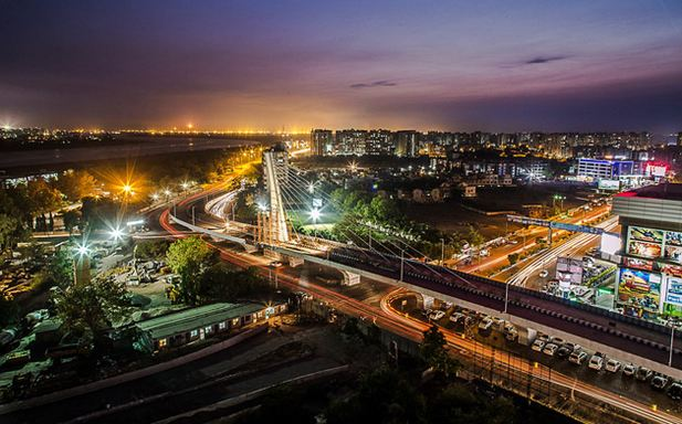 surat, Best Top 10 Metropolitan Cities in India 2018