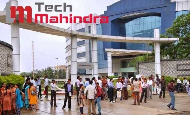 TECH MAHINDRA, Largest IT Companies in India 2017
