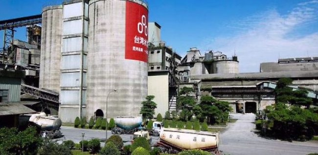 Taiwan Cement Corporation