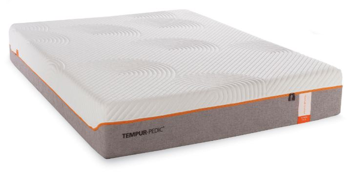 Tempur-Pedic Top Most Popular Mattress Brands in the world 2019