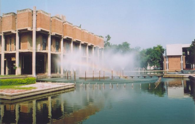 the-indian-institute-of-technology-kanpur