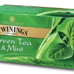 Top 10 Best Selling Tea Brands in The World