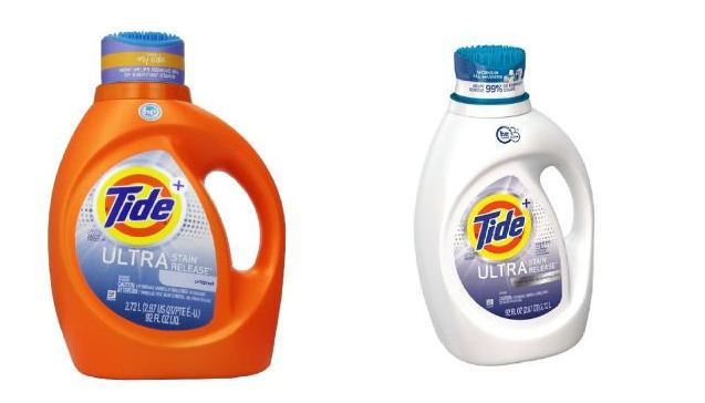 ultra tide plus, Top 10 most popular best selling Laundry Detergent Brands in The World 2020
