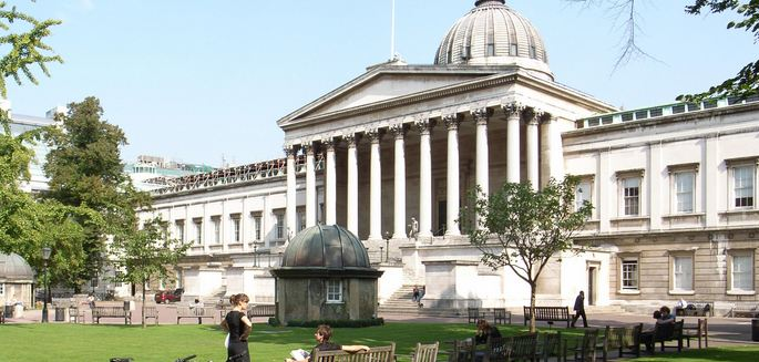 university college london, Top 10 Best Medical Colleges in The World 2018