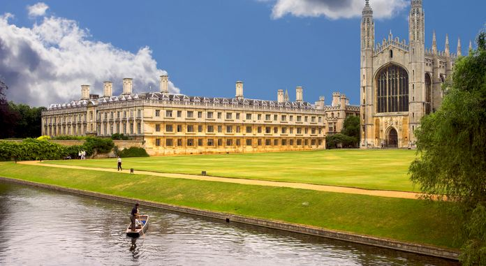 university of cambridge, Best Medical Colleges in The World 2019