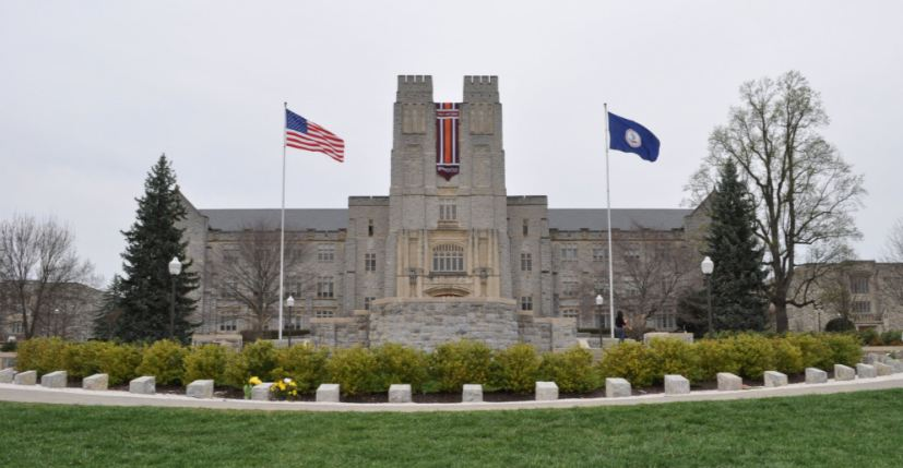 virginia tech, Top 10 Best, famous Aeronautical Engineering Colleges in The World 2017