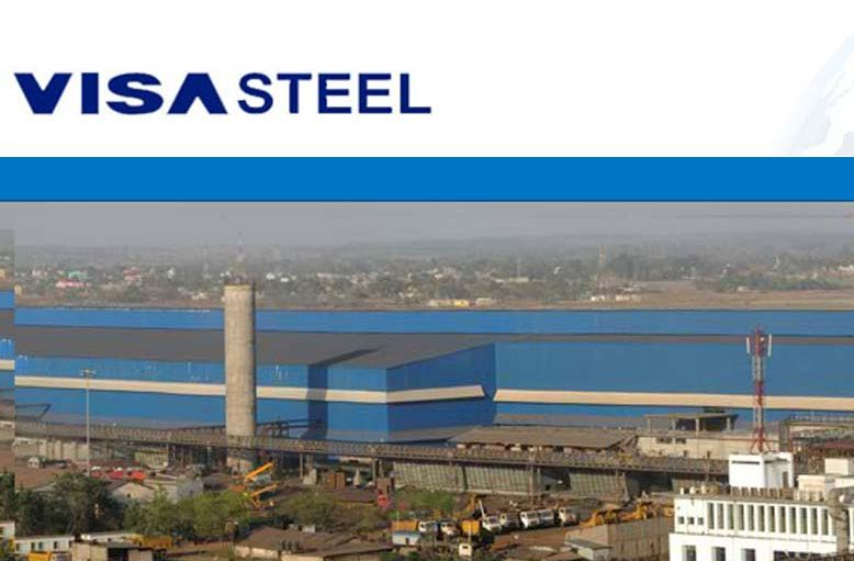 visa-steel-top-major-steel-manufacturing-companies-in-india-2019