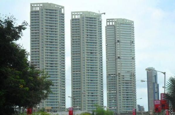 Tallest Buildings in India 2019