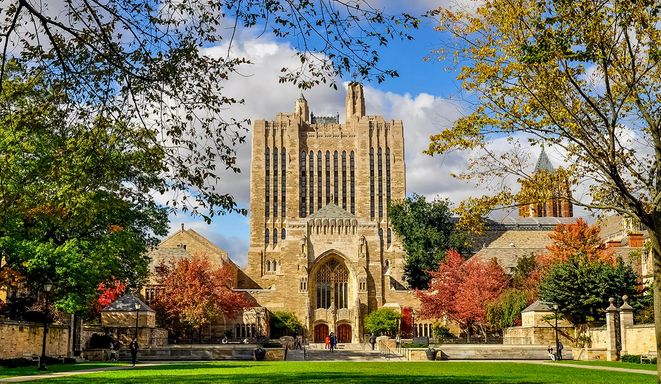 yale university, Most Popular Best Medical Colleges 2019