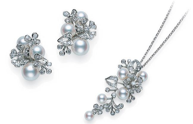mikimoto, Top 10 Best Jewellery Brands in The World 2017