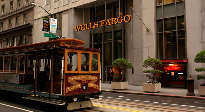 wells fargo, Most Popular Top 10 Largest Trading Companies by Market Capitalization in The World 2017-2018