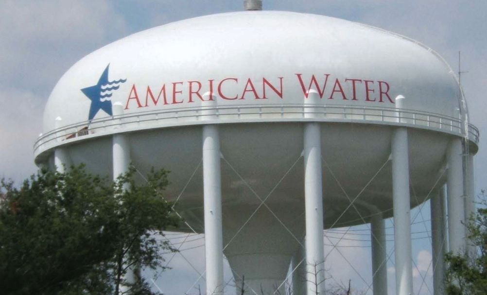 american-water-works-company