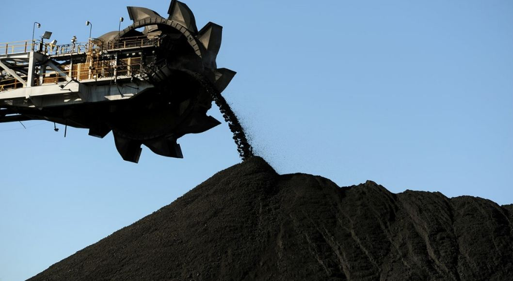 Largest Coal Producing Countries