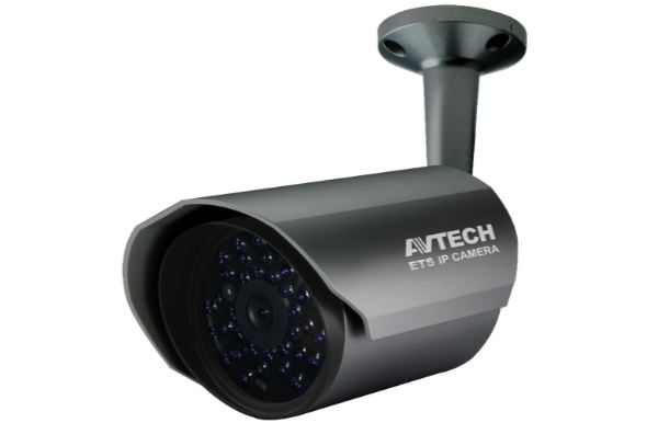 AVTECH Top 10 CCTV Camera Brands in The World 2017