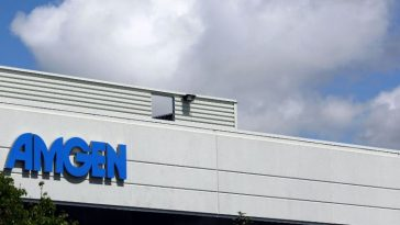 Amgen Top Most Biotechnology Companies in The World 2017