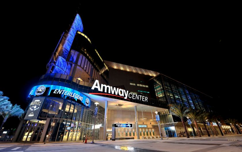 Amway Top 10 Direct Selling Companies in The World 2017