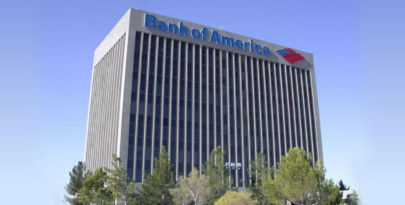 Bank of America Top Most International Banks in The world 2017