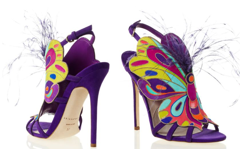 Brian Atwood Top 10 Shoe Brands in The World 2017
