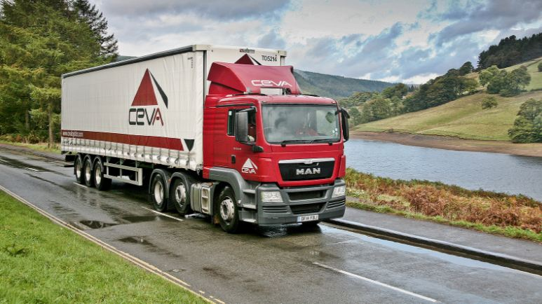 CEVA Logistics Top Most Logistics Companies in The world 2017