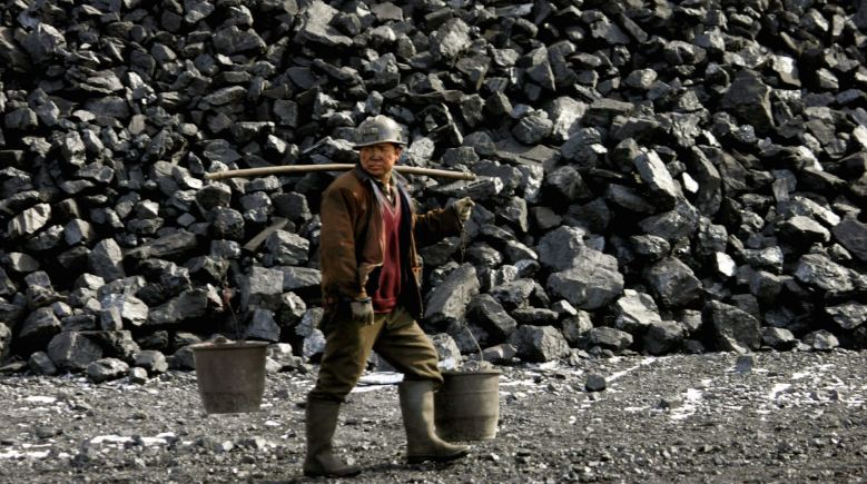 CHINA Top Most Coal Producing Countries in The World 2017