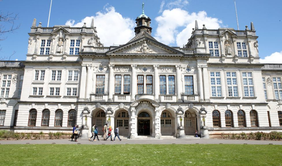 Cardiff University Top Most Dental Colleges in The World 2017