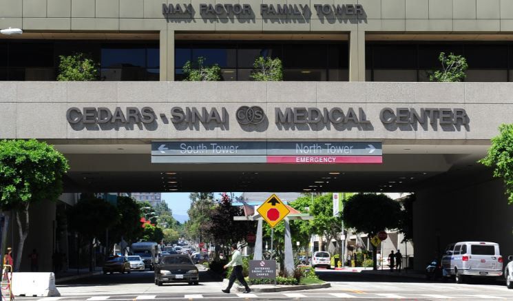 Cedars-Sinai Medical Center in Los Angeles Top 10 Hospitals in The World
