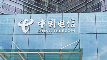 China Telecom Top Most Popular Mobile Network in The World 2018