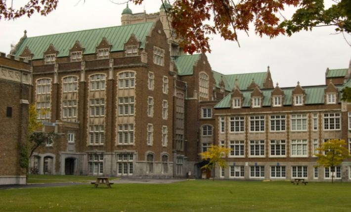 Concordia University Top 10 Journalism And Mass Media Colleges in The World 2017