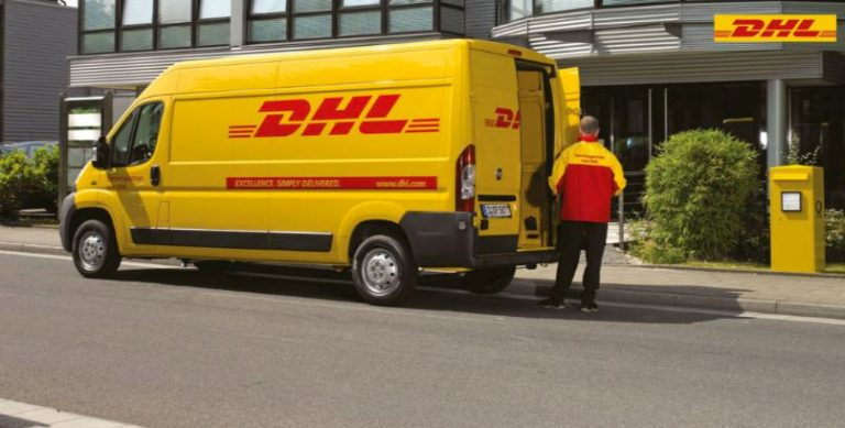 dhl logistics company for the world Focus on performance, service quality and reach leads to 60% cross border growth dhl ecommerce, a division of the world's leading logistics company deutsche post.