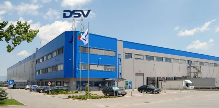 DSV Top Famous Logistics Companies in The world 2019