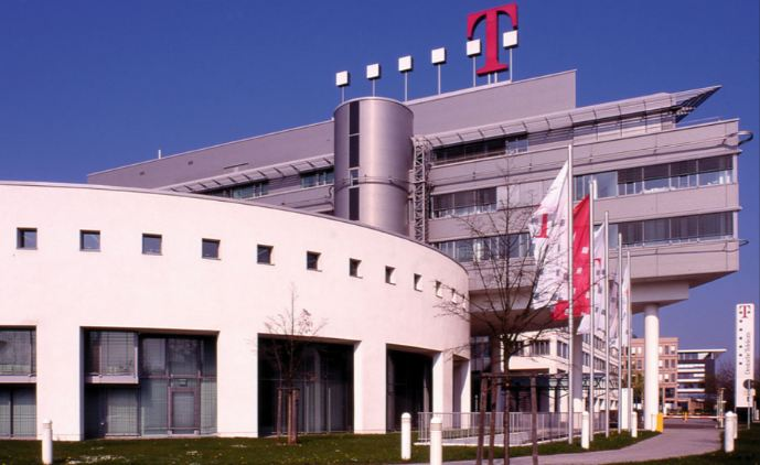 Deutsche Telekom AG Top Famous mobile network providers in The World 2019