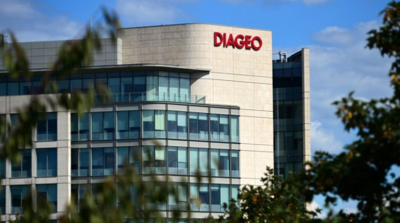 Diageo Top Most Multinational Companies in The World 2017