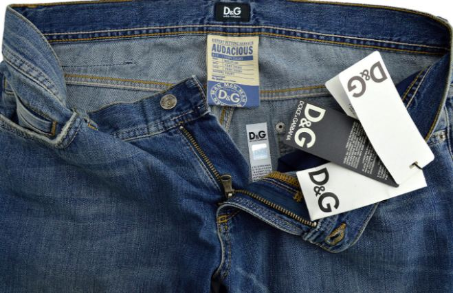 Dolce & Gabbana Top Popular Jeans Brands in The world 2018